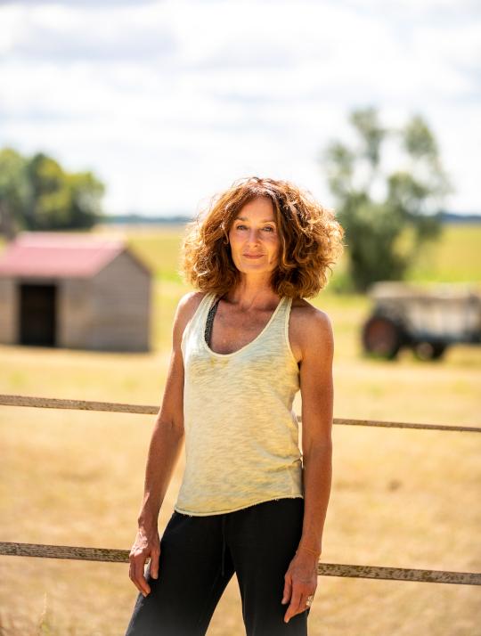 Anne-Laure Gamard